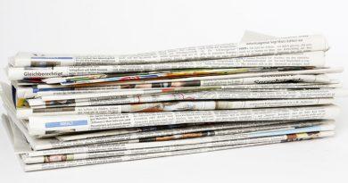با برگه های مجله چی درست کنیم؟